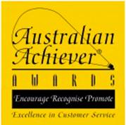 australian achiever awards 2017