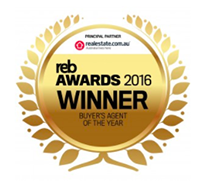 reb awards gold 2016