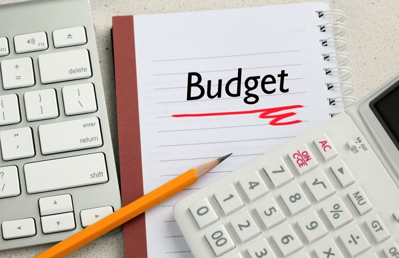 Is your spending schedule looking full when it comes to property?
