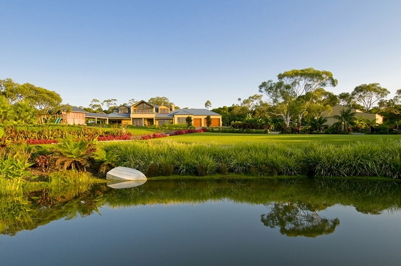 The value and space you get with Northern Beaches property is incredible.