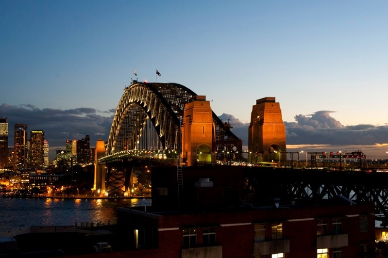 How far from the city will you find Sydney property in the stamp duty exemption price bracket?