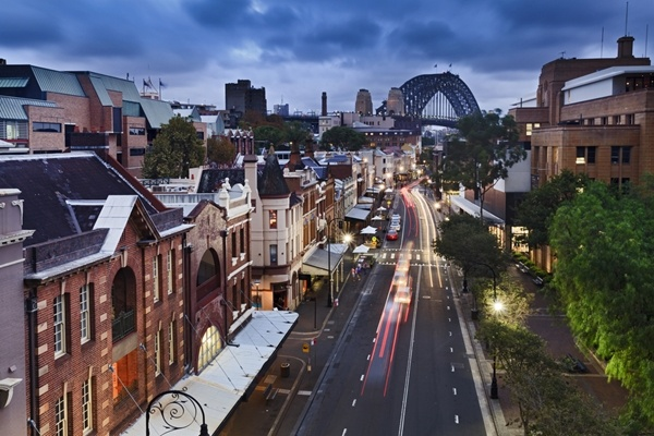 Lifting the lid on foreign investment in Sydney