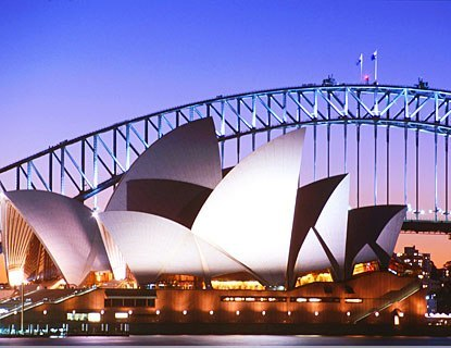 May 2014 - What's happening in the Sydney Market?