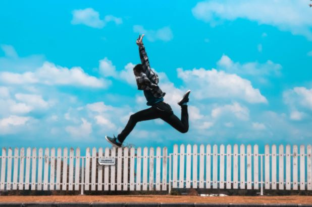 Investors – Time to get off the Fence! - December 2020