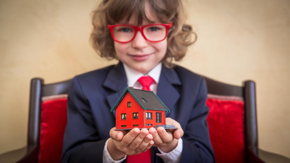 How Kids Drive Long-Term Property Plans - March 2021