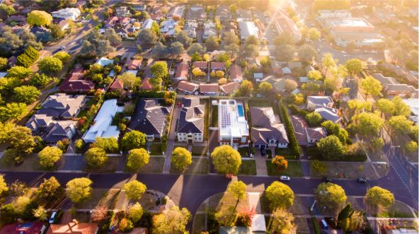 Mid-Year Market Update - Property Prices Resilient or Heading Over the Cliff? - June Market Update