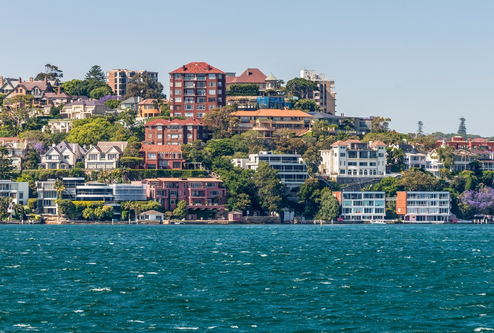 Is the prestige market still a hot prospect in the Harbour City? - June 2018