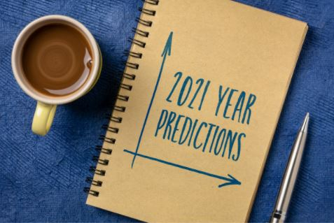 Property Predictions and the 'W' Factor in 2021 - January Market Update