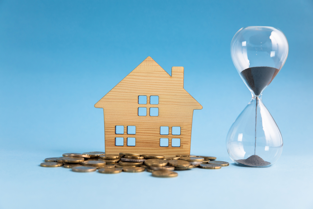 How To Perfectly Time Your Next Property Move - July 2021