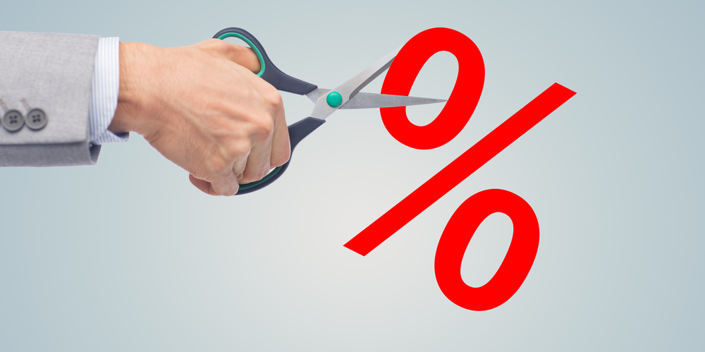 Do interest rate cuts mean anything? - June 2019