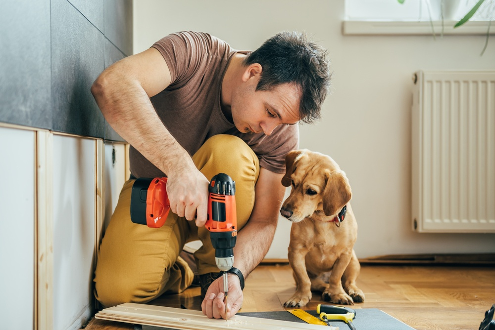 How to capitalise on new renovation trends - October 2018