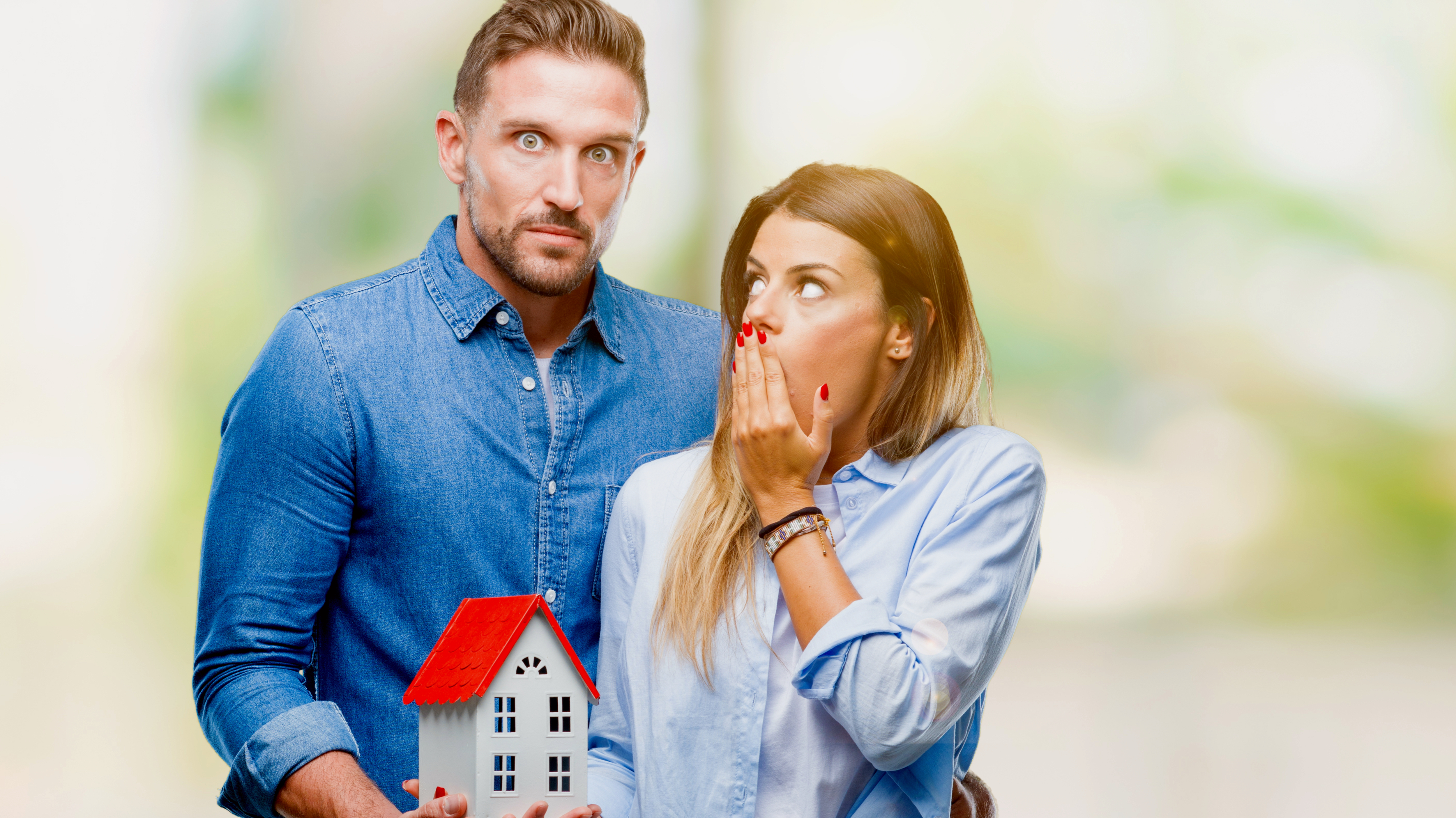 Why are you scared of buying property right now? - August 2020