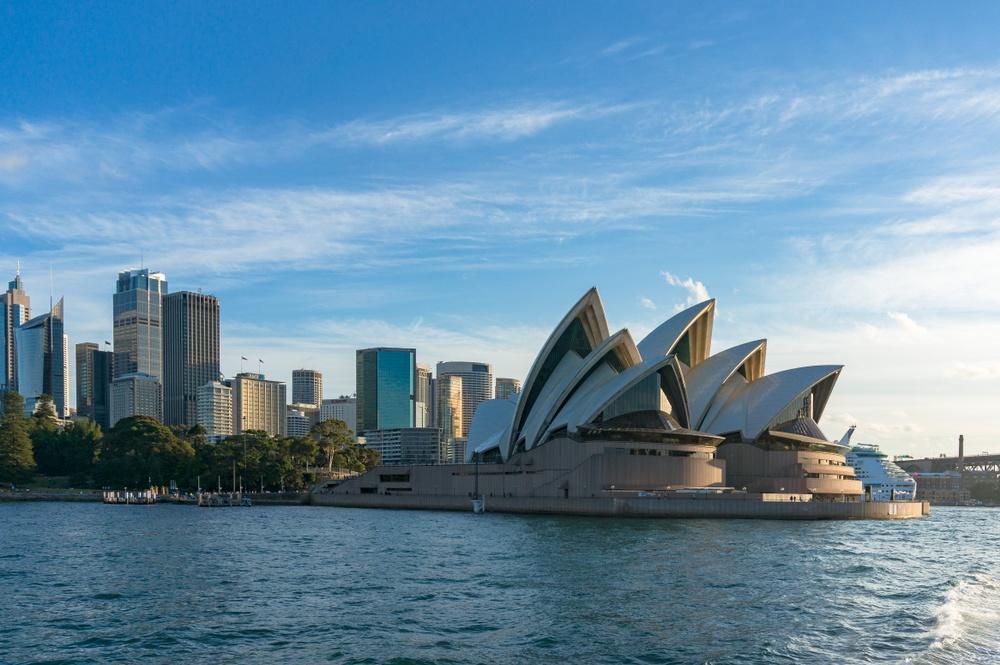 Sydney 2018 – the second half - JULY 2018
