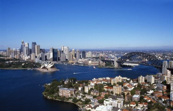 Sydney Rebound – Where are the hotspots? - February 2020