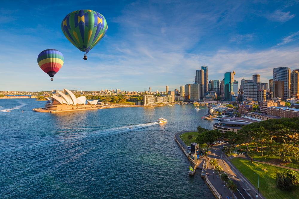 10 must-watch Sydney suburbs in 2020