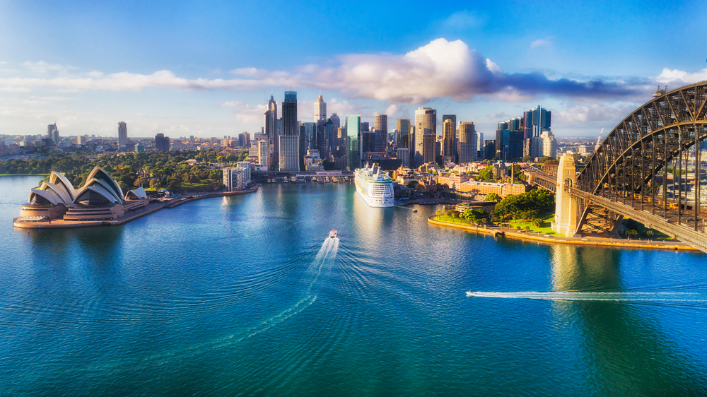 Why I'd buy in Sydney - March 2020