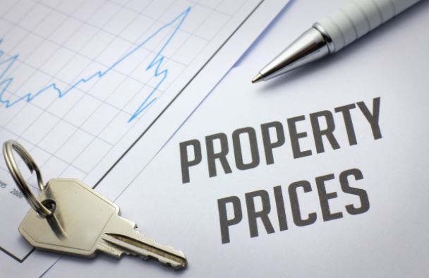 The Link Between Incomes and Property Prices - October 2020
