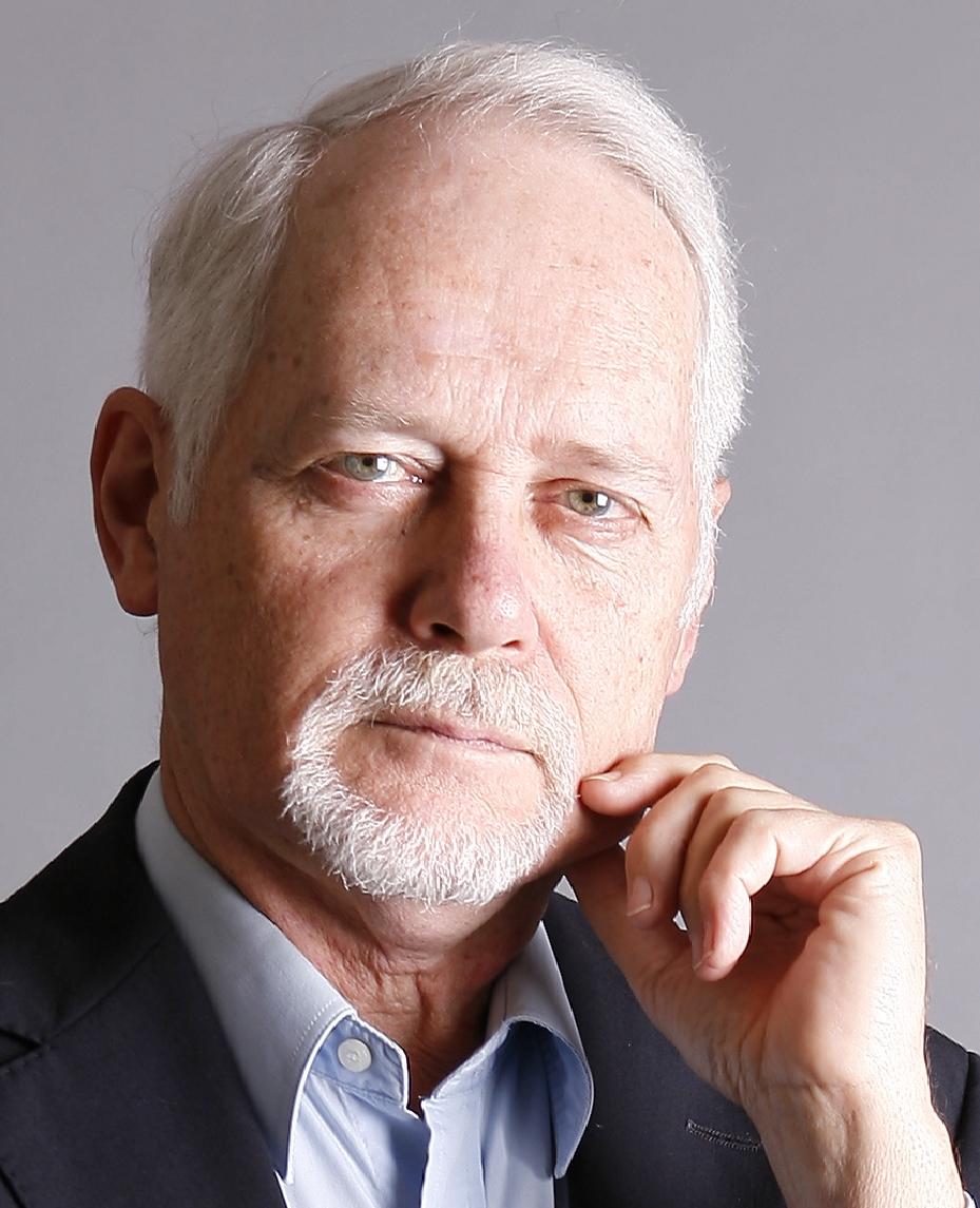 Guest Blog: John Lindeman - The property market disruptors