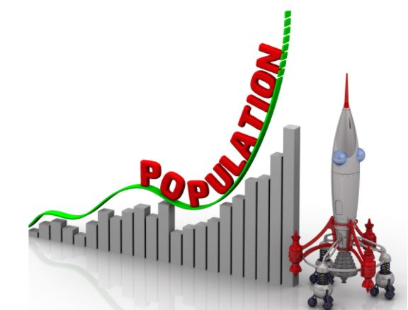 Is There a Link Between Property Prices and Population Growth? - March 2021