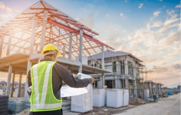 What's Happening With Building Approvals During Covid? - August 2020