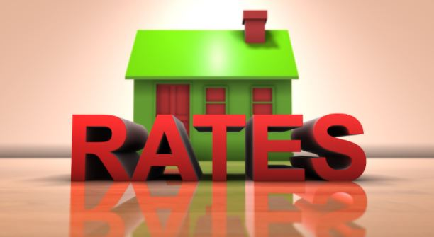 When Will Interest Rates Really Start to Rise Again? - March 2021