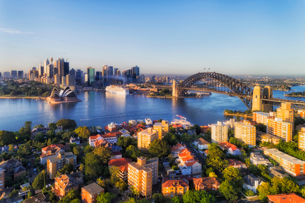 Why Sydney Remains Australia's Best Property Investment Option - September 2020