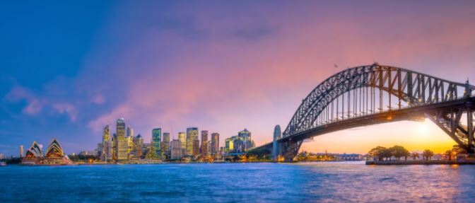 Why Sydney is looking so Positive - January 2021