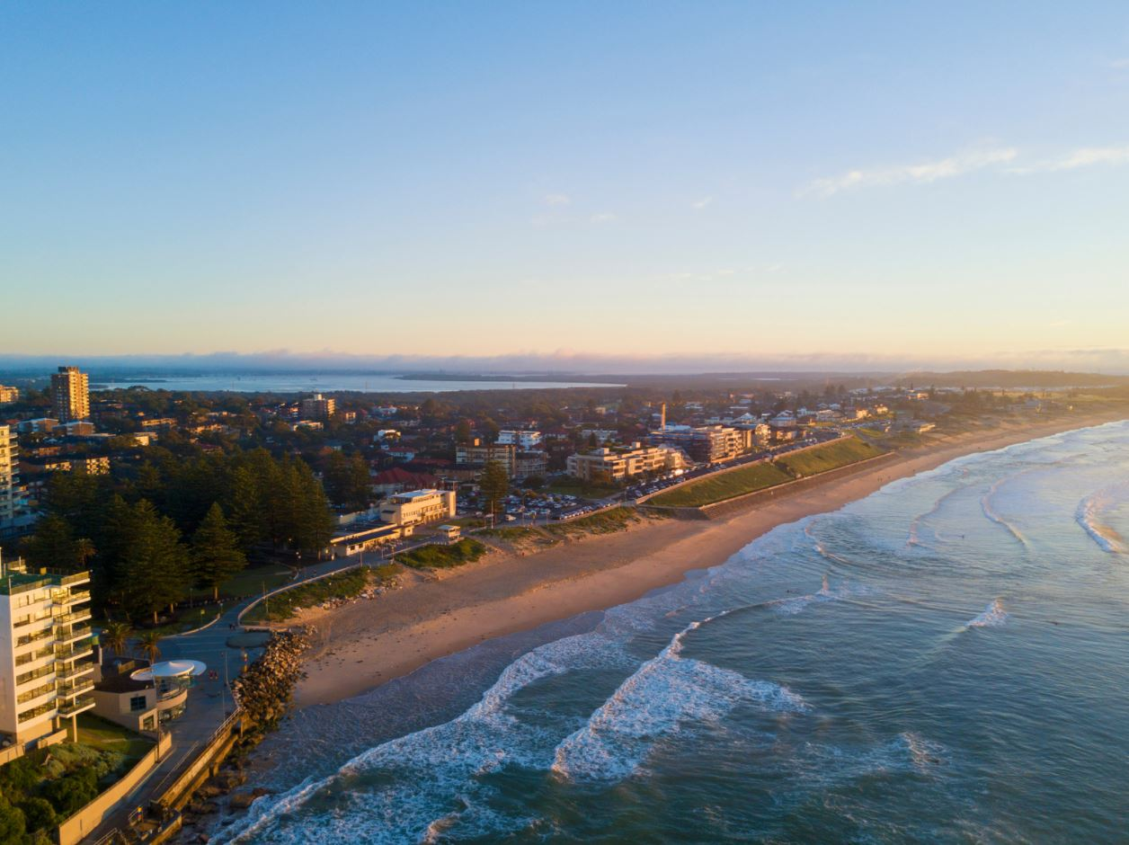 Why The Shire is Set for Explosive Growth - July 2021