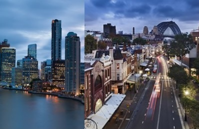 October 2015 - Directions for Sydney and Brisbane Property Markets