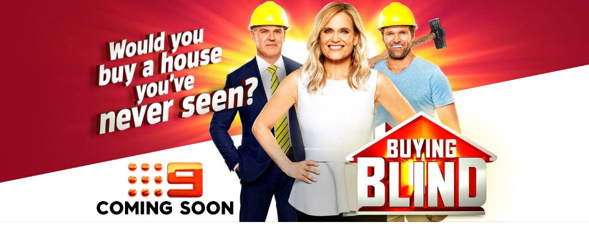 Would you buy a house you've never seen? - May 2018