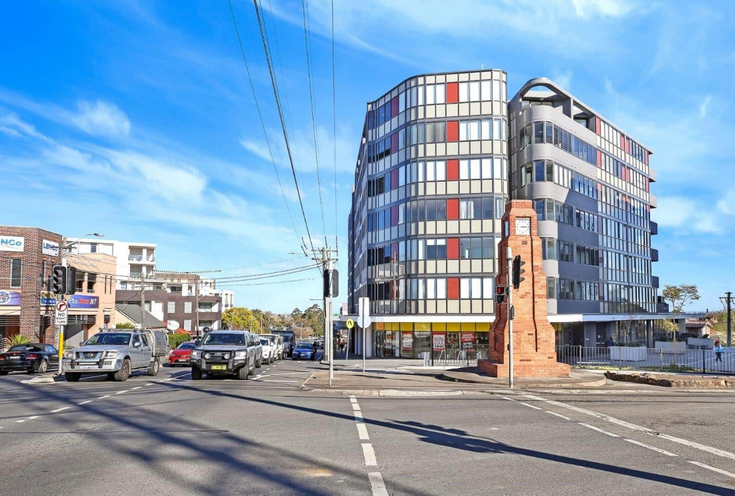 Commercial - Gladesville