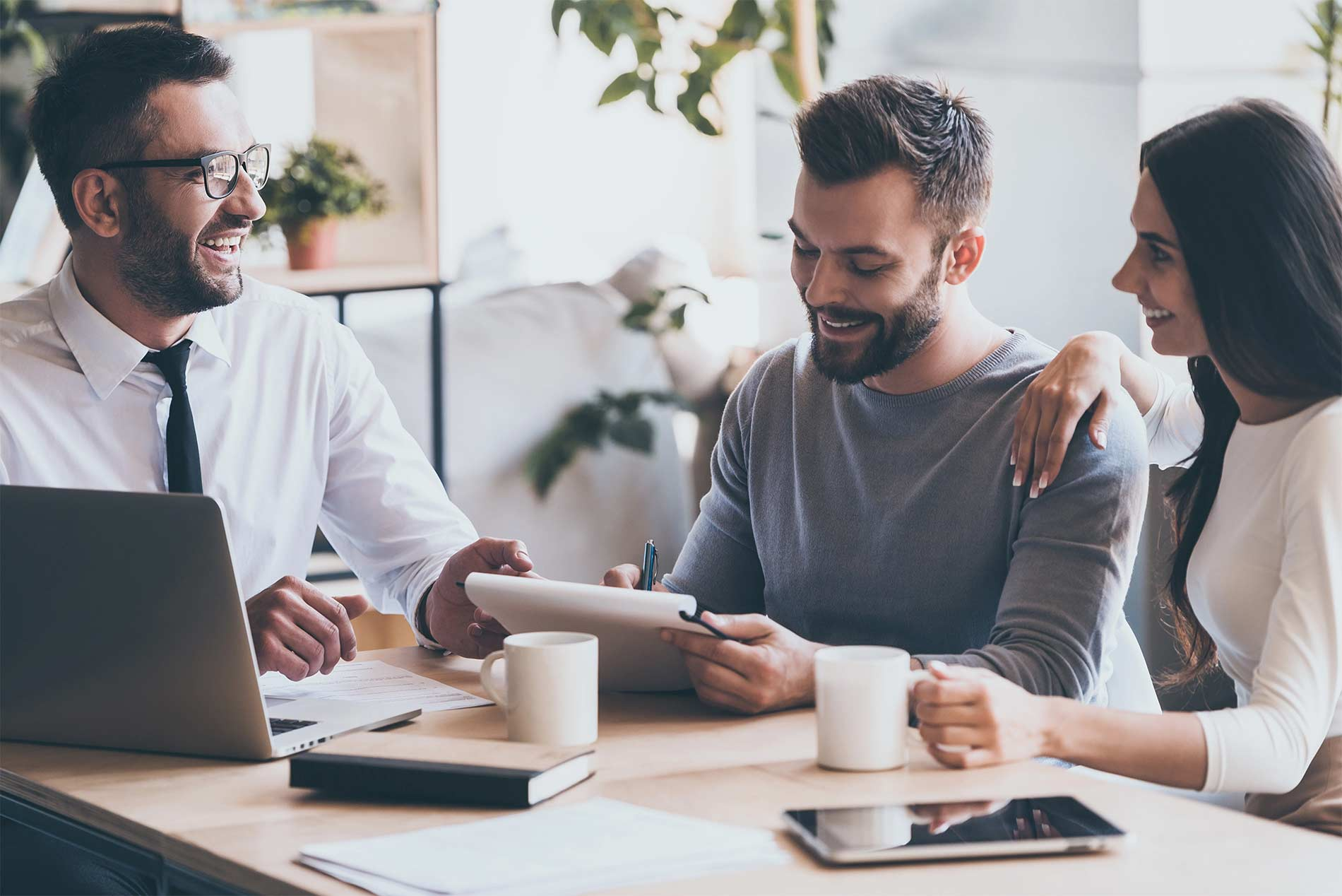 Is your buyer's agent the real deal? - June 2019