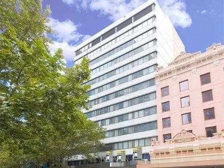 Commercial - North Sydney Office
