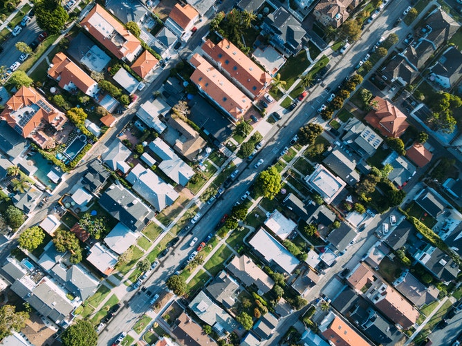 8 signs your area's property prices are about to drop
