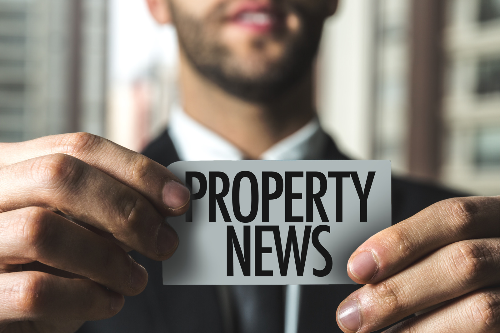 Real Property News / Fake News – Who to believe? - September 2019