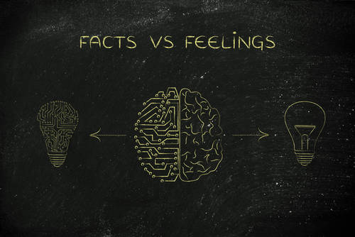 Facts versus feelings in property markets - July 2019