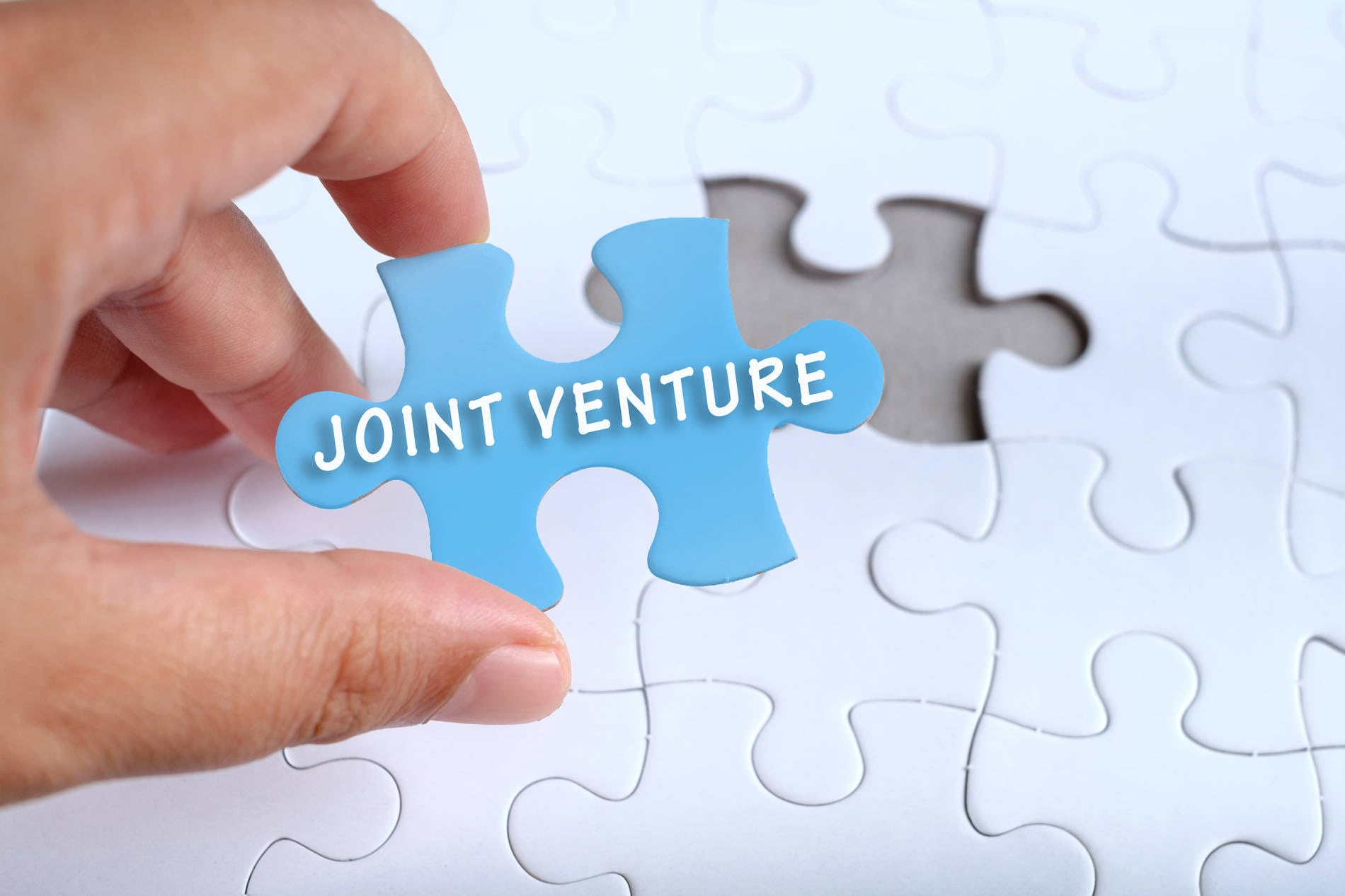 The benefits of a joint venture investment - June 2019