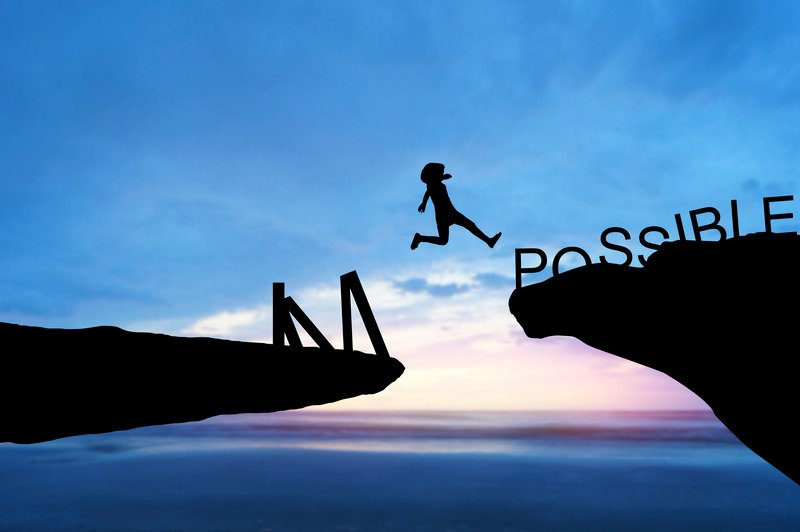 Getting a Loan - Mission Impossible or Possible? - March 2019