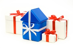 December 2015 - Why property is the gift that keeps on giving
