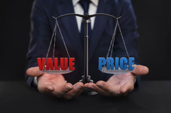 What Price for Good Advice? - August 2019